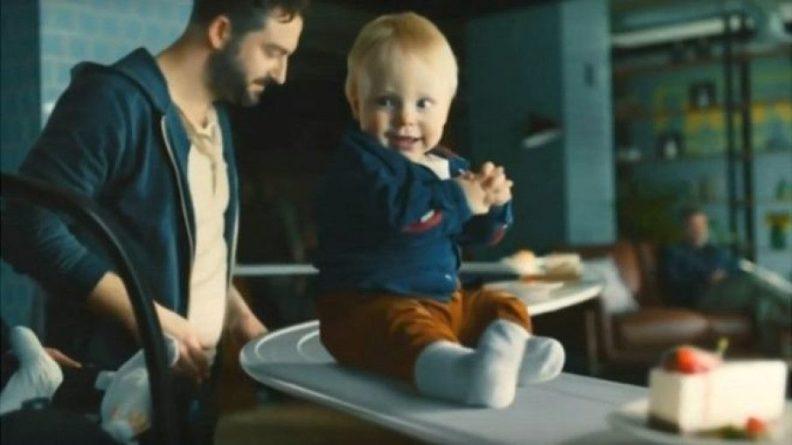 Происшествия: В Британии запретили рекламу известных компаний из-за гендерных стереотипов