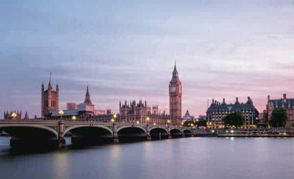 Общество: Пенсионное ведомство Великобритании исследует возможности блокчейна