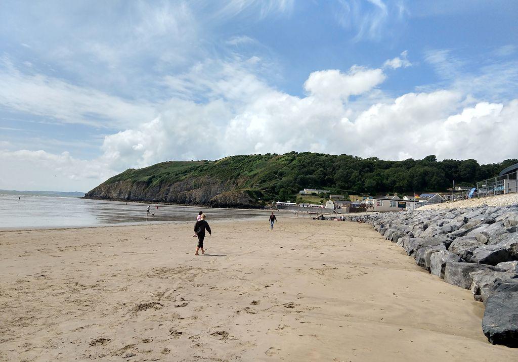 Общество: Лучшие пляжи и прибрежные города Великобритании – по версии наших читателей рис 9