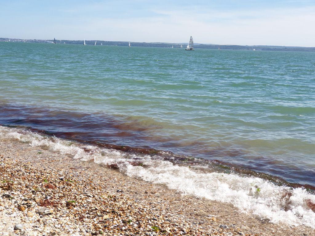 Общество: Лучшие пляжи и прибрежные города Великобритании – по версии наших читателей рис 3