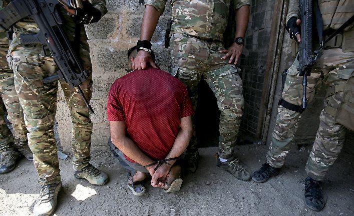 Общество: The Times (Великобритания): мы не можем умыть руки и отказаться принять назад боевиков «Исламского государства»*