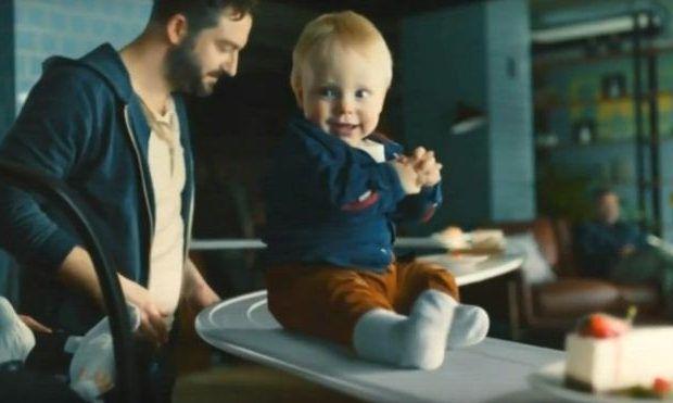 Общество: В Британии впервые запретили телевизионную рекламу из-за гендерных стереотипов