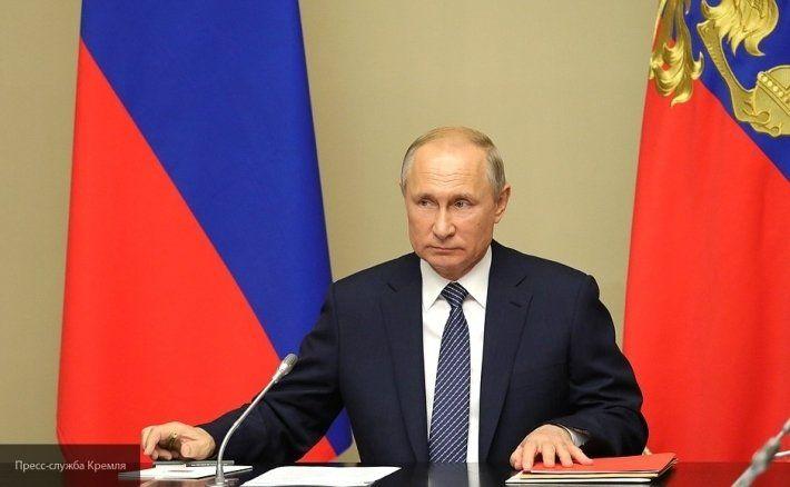 Без рубрики: Британские СМИ объяснили, почему Запад не смог понять Путина