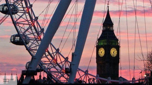 Общество: Великобритания может столкнуться с нехваткой продовольствия, топлива и лекарств