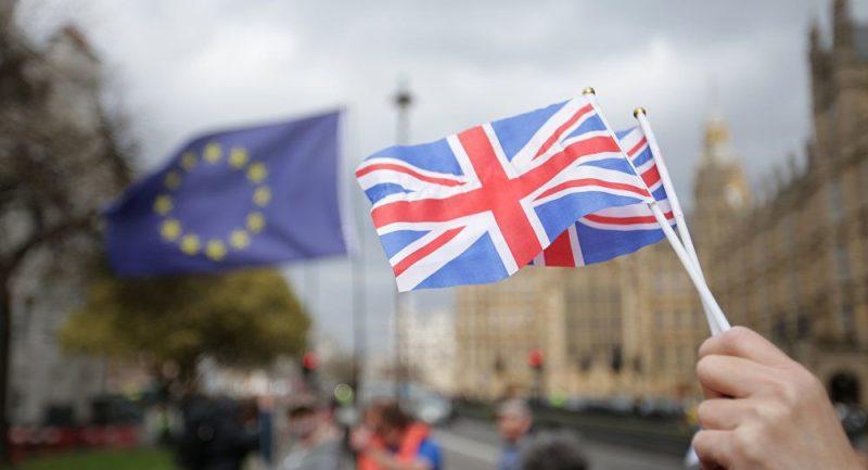 Общество: После Brexit граждане ЕС не смогут свободно передвигаться на территории Великобритании