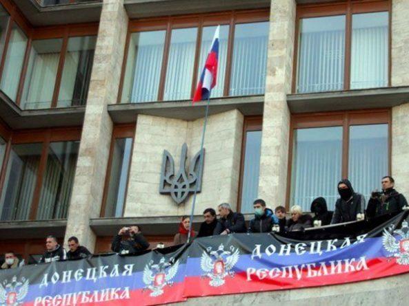 Общество: Британцы нашли доказательства участия военных РФ в битвах под Иловайском