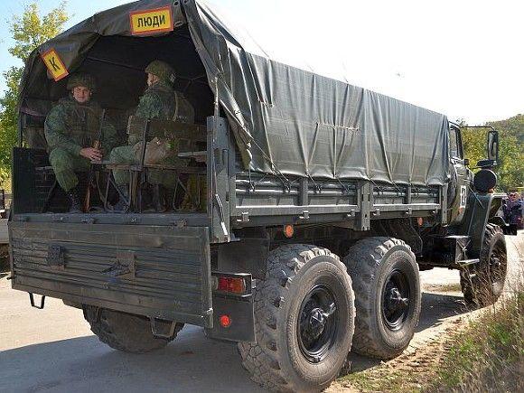 Происшествия: В Британии заявили о доказательствах участия России в боях под Иловайском