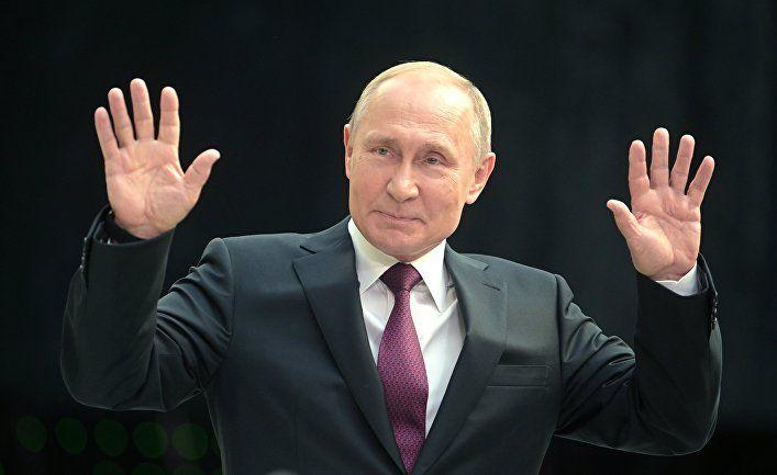 Общество: The Independent (Великобритания): Запад 20 лет неверно понимал Путина — возможно, уже слишком поздно для того, чтобы правильно его понять
