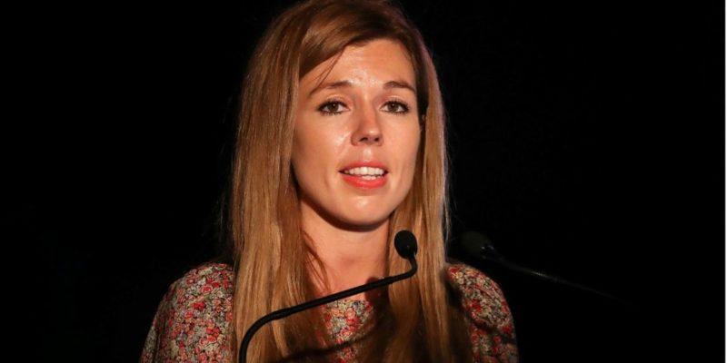 Общество: Девушку премьер-министра Великобритании непустили вСША