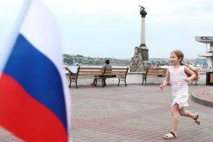 Общество: Британская The Guardian признала российский статус Крыма