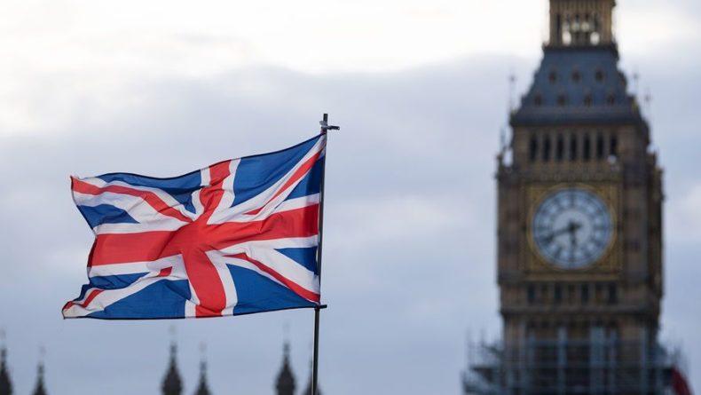 Общество: Британский МИД призвал КНДР прекратить испытания ракет