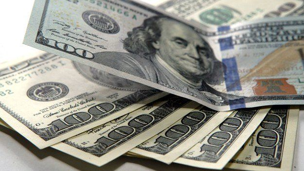 Общество: Глава Банка Англии предлагает создать новую резервную валюту вместо доллара