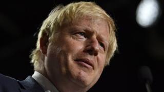 Общество: Британское правительство хочет приостановить работу парламента