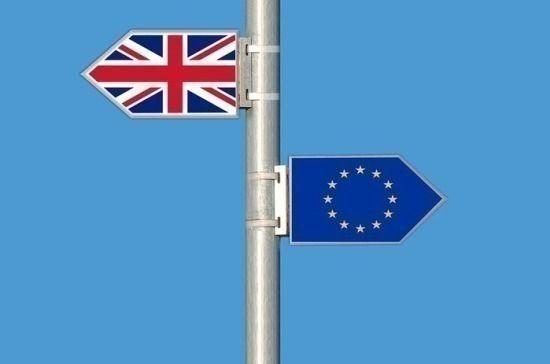 Общество: СМИ: власти Британии приостановят работу парламента для осуществления Brexit