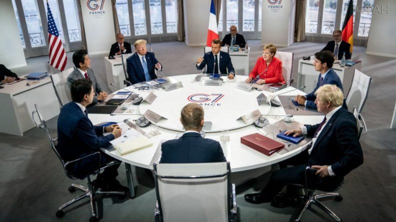 Общество: Заговор против Европы: жену Бориса Джонсона не пускают в США. Александр Малькевич.