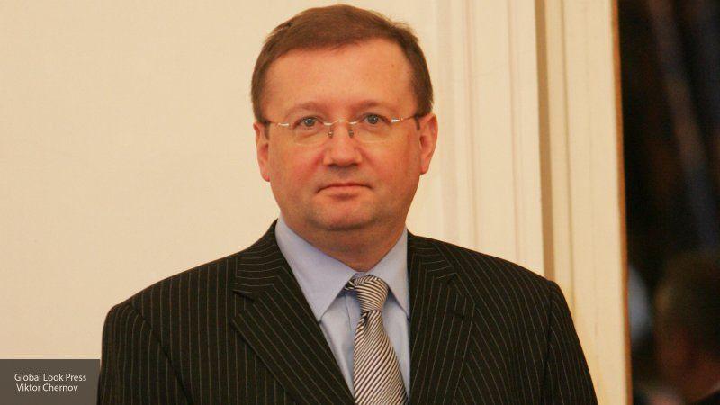 Экс-посол РФ в Лондоне Яковенко станет главой Дипакадемии МИД РФ