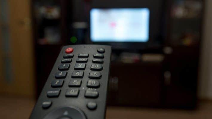 Общество: Британка убила отца пультом от телевизора