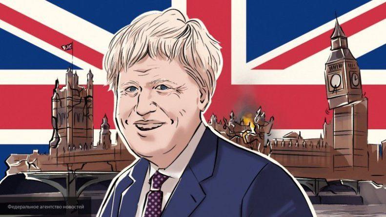 Политика: Британское правительство планирует приостановить работу парламента до 14 октября