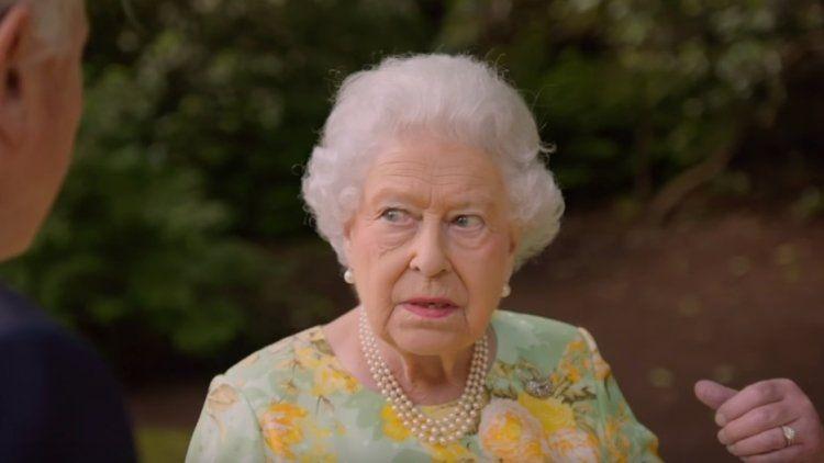 Общество: Королева разрешила Британии уйти из Евросоюза любым способом