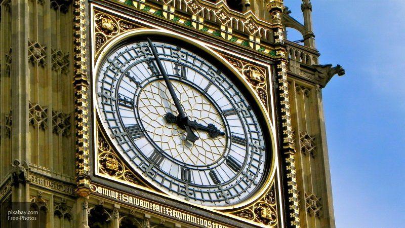 Петиция против приостановки работы британского парламента набрала более миллиона подписей