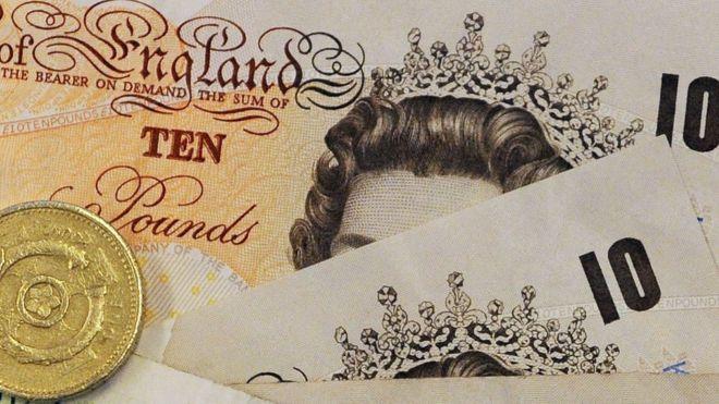 Британцы не вернули в банк более двухсот миллионов устаревших банкнот