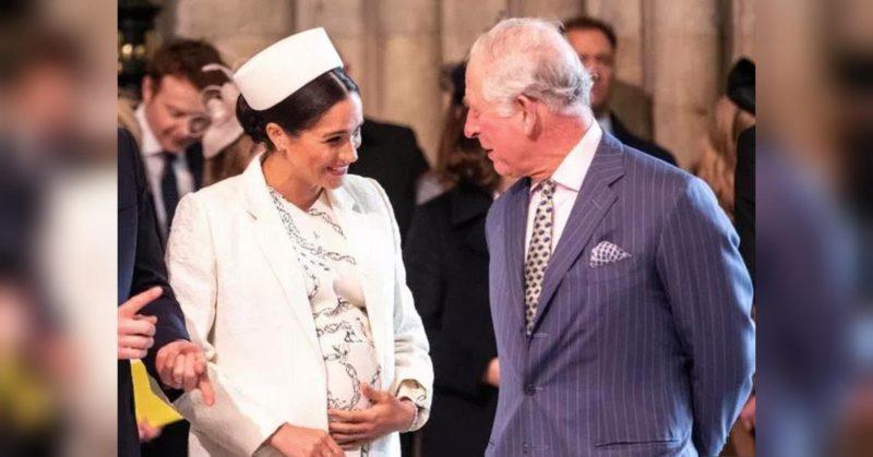 Знаменитости: Меган Маркл - принц Чарльз выступил на стороне Меган Маркл в ее противостоянии с королевскими советниками.