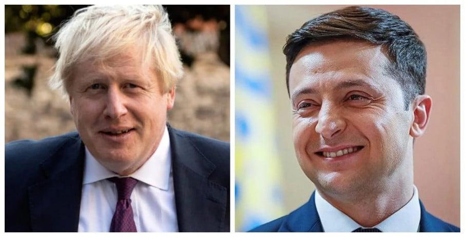 Общество: Зеленский провел телефонный разговор с новоизбранным премьером Британии: о чем говорили