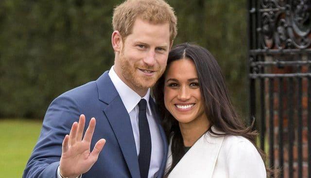 Общество: Принц Гарри и Меган Маркл обратились к поклонникам за помощью