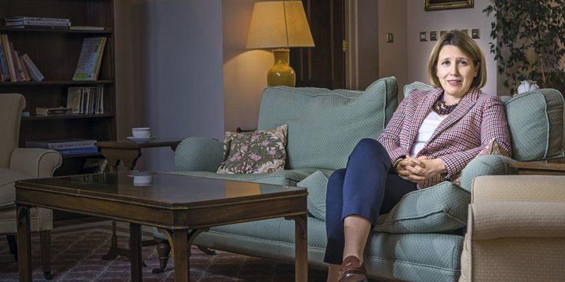 Общество: Посол Великобритании попрощалась сУкраиной— видео