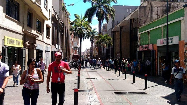 Общество: Третий раунд переговоров начался в Венесуэле