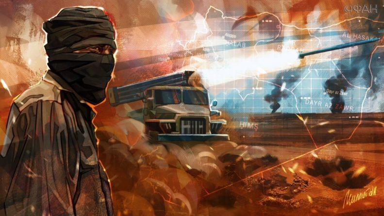 Общество: Покровители террористов в Сирии вбрасывают антироссийские фейки о ситуации в Идлибе