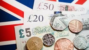 Общество: Инфляция в Великобритании упала до минимума с 2016 года