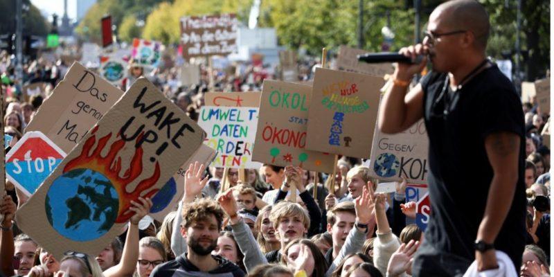 Общество: Германия взяла обязательство отказаться отугля для защиты климата