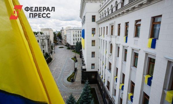 Общество: Министр культуры Украины утверждает, что нет причин для пересмотра закона о госязыке