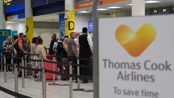 Общество: Уйти по-английски неполучится: «Томас Кук» задолжал вТунисе $66 млн