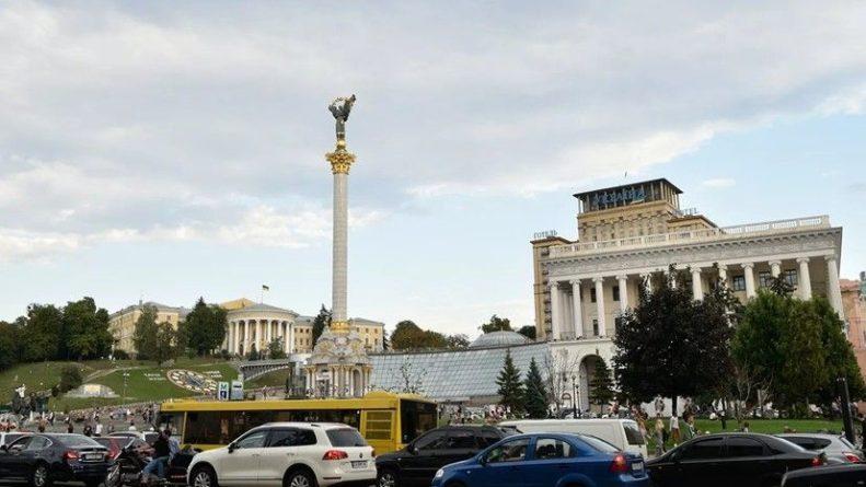 Общество: В Киеве заявили об идее масштабного международного договора по Украине