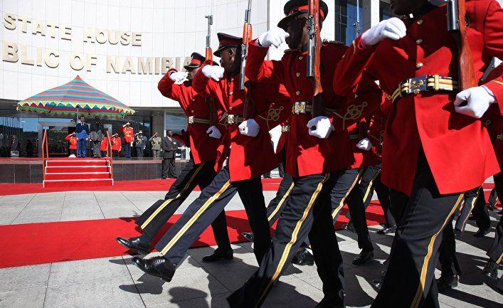Общество: The Times (Великобритания): невнимание Запада дает России свободу действий в Африке