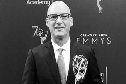 Общество: Умер продюсер «Симпсонов» и «Рика иМорти»