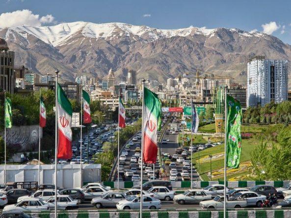 Общество: Власти Ирана назвали заказными обвинения в атаке на НПЗ СА