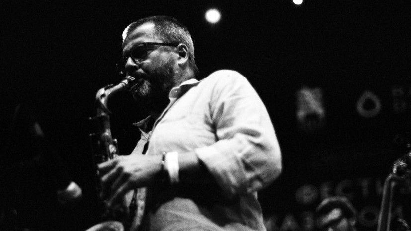 Фестиваль современного джаза пройдёт 18 — 19 октября в Петербурге