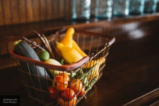 Общество: Жительнице Британии грозит слепота из-за отказа от овощей и фруктов