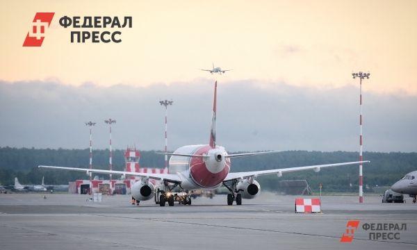 Общество: Аэропорта Пулково может войти в режим открытого неба