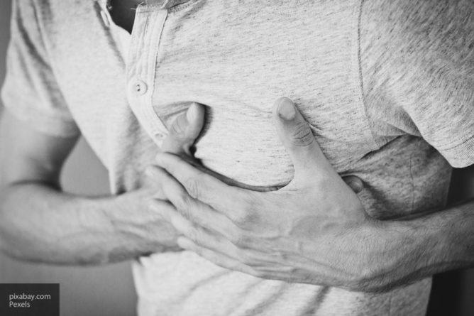 Общество: Пожилая израильтянка чуть не умерла от синдрома разбитого сердца из-за васаби