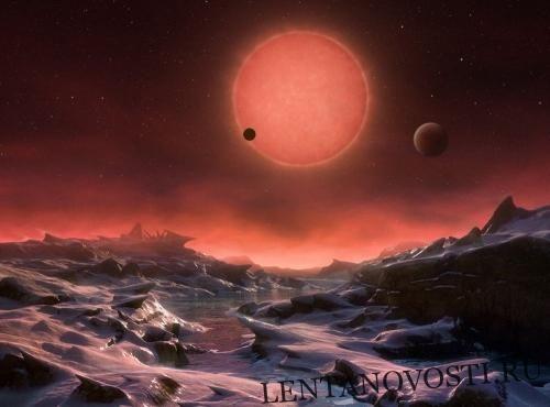 Общество: Обнаружена первая известная экзопланета с дождем и водяными облаками