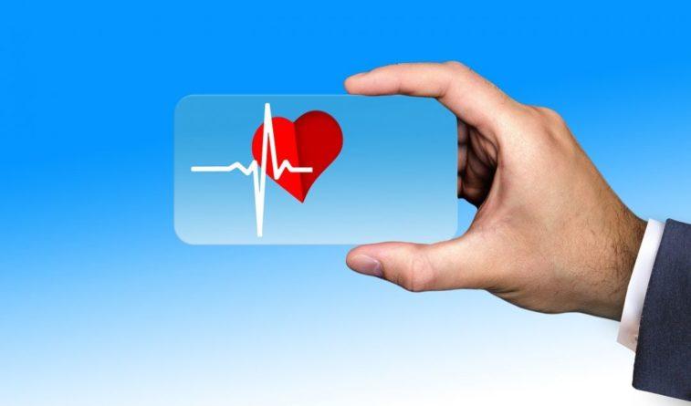 Общество: Врач рассказал о правилах профилактики сердечно-сосудистых заболеваний после 35 лет