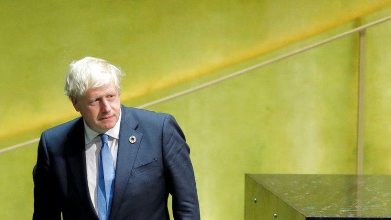 Общество: «Серьёзный удар по имиджу»: почему британская оппозиция требует импичмента Бориса Джонсона