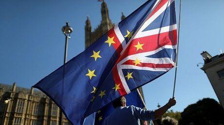 Reuters: Джонсон планирует просить ЕС о переносе сроков Brexit