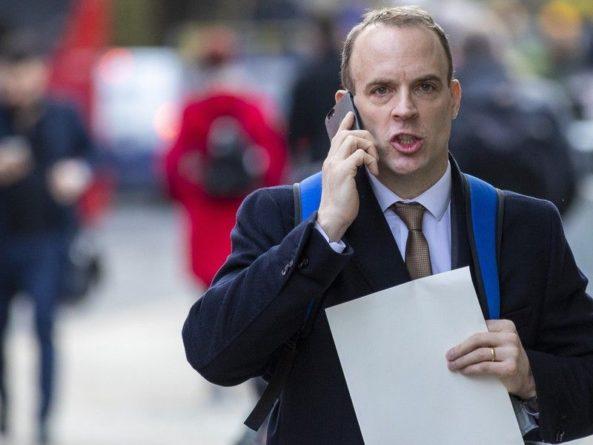 Общество: Глава британского МИД посоветовал НАТО оставить шанс для дружбы с РФ