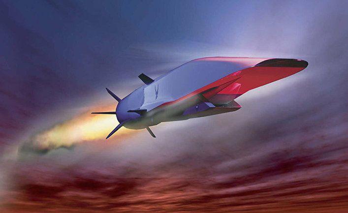 Общество: Paris Match (Франция): стоит ли опасаться новых «неуязвимых» российских ракет?