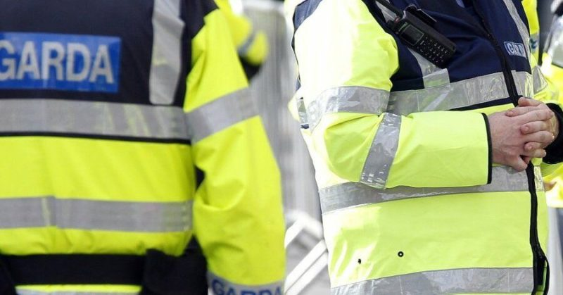 Общество: Ирландия: гражданка Латвии осуждена за нелегально провезенных албанцев